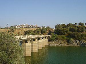 Avis, Portugal - Image: Avis