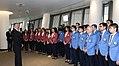 Azerbaijani athletes competing in Baku Chess Olympiad 2.jpg
