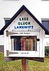 Liste Offentlicher Bucherschranke In Berlin Wikipedia