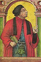 Heinrich Wölfli -  Bild