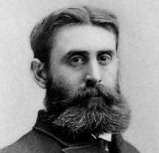 B. B. Warfield American theologian