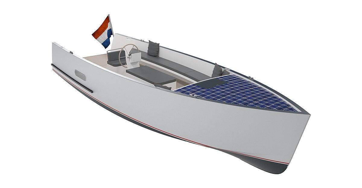 Grote Houten Boot.Sloep Wikipedia