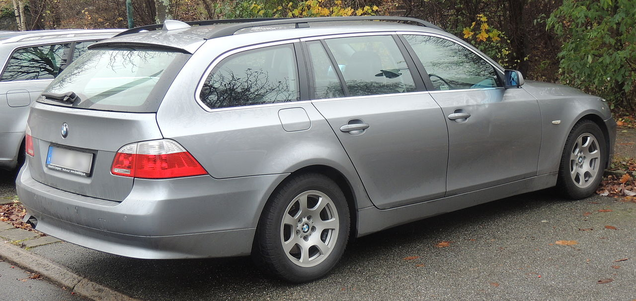 Bmw 2001 530 Touring Html Autos Post