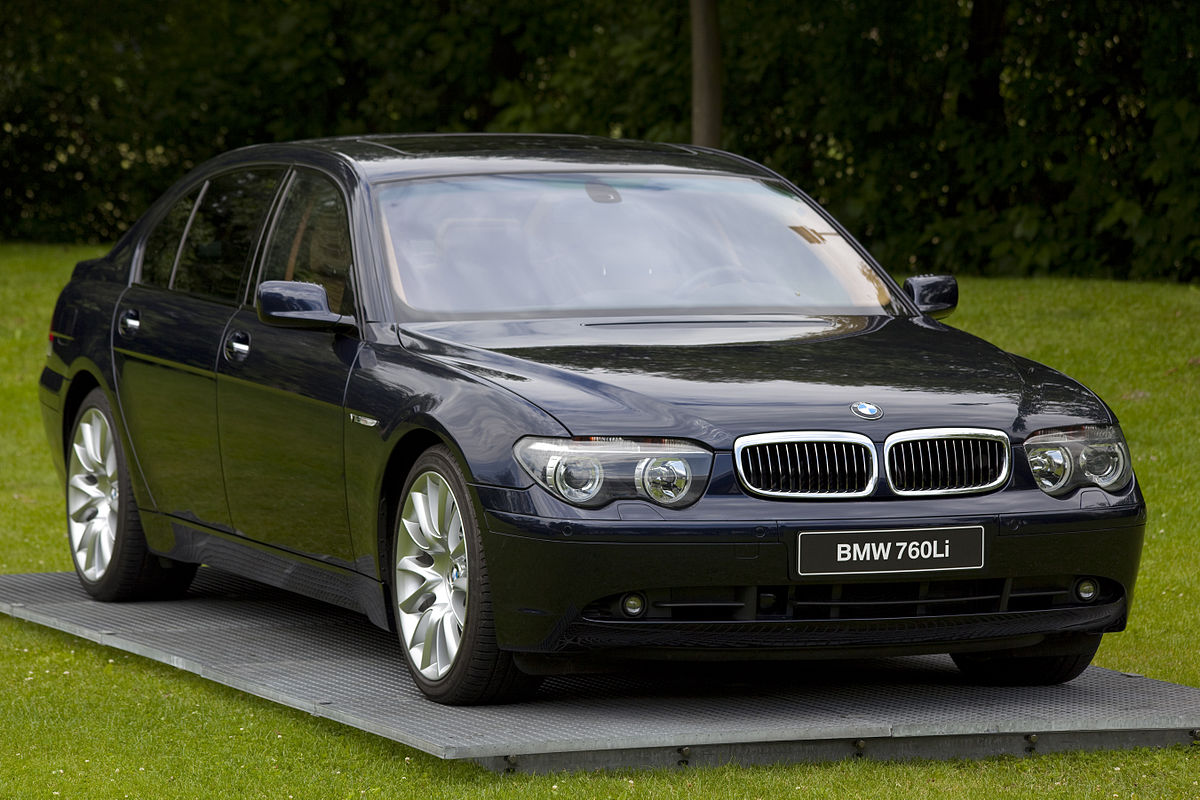 bmw e65 wikipedia. Black Bedroom Furniture Sets. Home Design Ideas