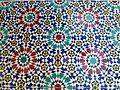Bab L'Makhzen Royal Palace Fez Morocco - panoramio (6).jpg