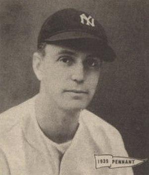 Babe Dahlgren - Image: Babe Dahlgren 1940