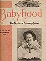 Babyhood (1903) (14578993470).jpg