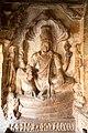 Badami Cave Temples - Sculpture.jpg