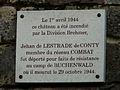Badefols-d'Ans château panneau.JPG