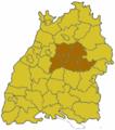 Baden Wuerttemberg Region Stuttgart.png