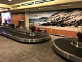 Baggage claim carousel Portland International Jetport PWM AutoRentals.jpg