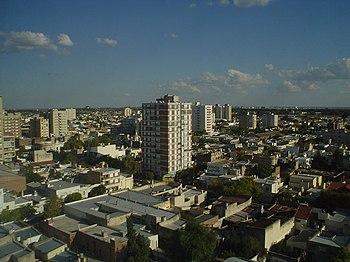 Bahia Blanca Panorama