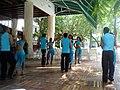 Baile típico-hotel en Cartagena de indias Colombia-2008 18.jpg