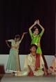 Ballet - Convention Centre Inaugural Ceremony - Science City - Calcutta 1996-12-21 036.tif