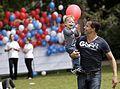 Ballonnen op het Nationaal Concert 2011 (5832157924).jpg