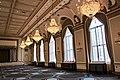 Ballroom, Château Frontenac 10.jpg