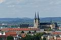 Bamberg, St. Michael, von der Altenburg gesehen-007.jpg