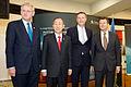 Ban Ki-moon, Carl Bildt, Wolfgang Waldner - Flickr - The Official CTBTO Photostream.jpg