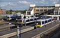 Banbury railway station MMB 06 165012 168005 165003.jpg