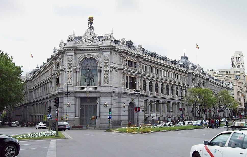 Banco de Espa%C3%B1a (Madrid) 06