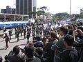 Banda do Colégio da Polícia Militar do Paraná.JPG