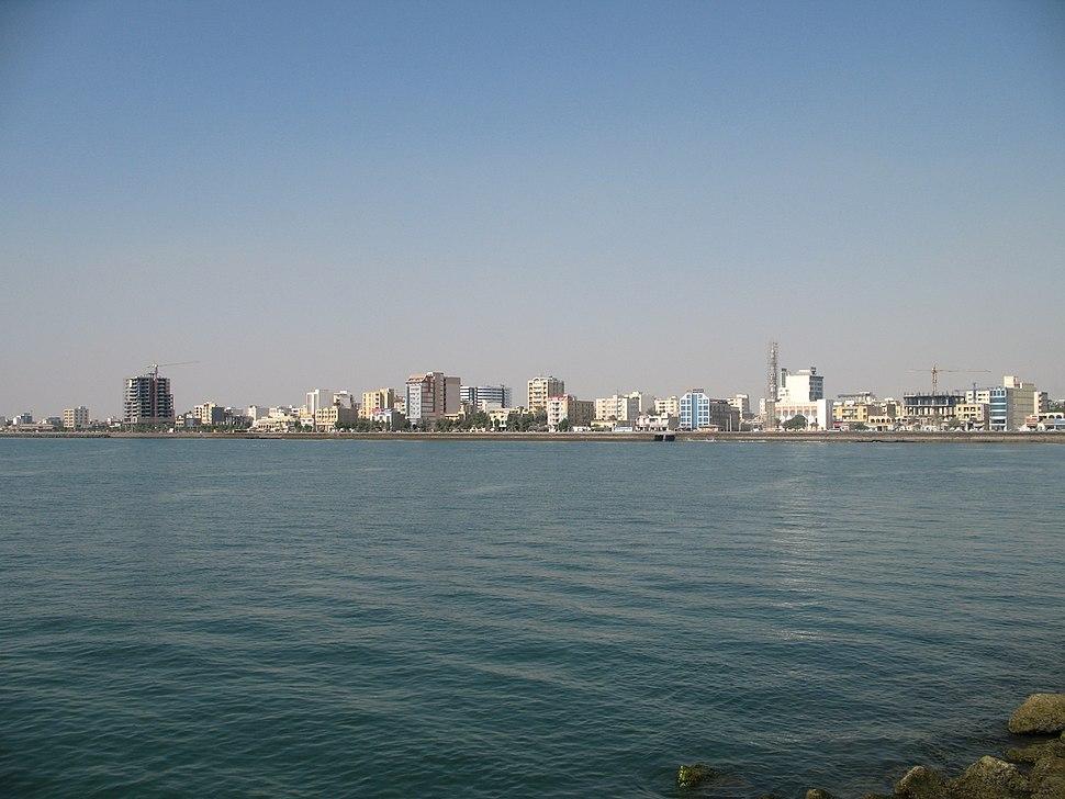 Bandar Abbas 2