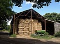 Barn, Bosoughan - geograph.org.uk - 1965647.jpg