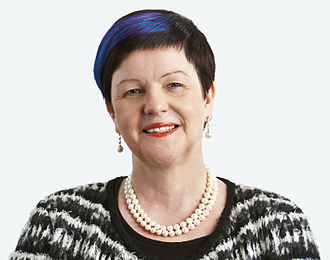 Commercial Secretary to the Treasury - Image: Baroness Neville Rolfe
