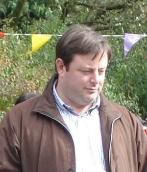 Bart De Wever - Bart De Wever in 2004