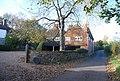 Barton's Oast, Sheet Hill - geograph.org.uk - 1573619.jpg