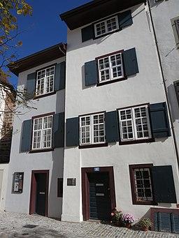 Rheinsprung