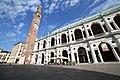 Basilica Palladiana a Vicenza Italy and Piazza dei Signori.jpg