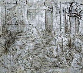 Ofiarowanie Marii w świątyni