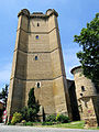 Bassoues - Château -2.JPG