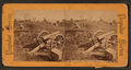 Battery B, East Cemetery Hill, Gettysburg, Pa, from Robert N. Dennis collection of stereoscopic views.png