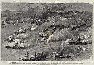 Battle of Fuzhou