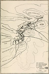 Battle of Sari Bair - Wikipedia, the free encyclopedia