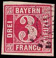 Bayern 1862 9 3 Kreuzer.jpg