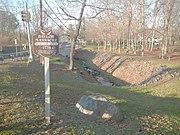 Baylor Massacre Historic Site 1778 jeh.jpg