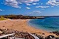 Beach west of R257 near Glashagh - geograph.org.uk - 1159772.jpg
