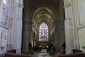 Beaumont-en-Auge église Saint-Sauveur nef.JPG