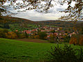 Bebenhausen in Autumn 2006.JPG
