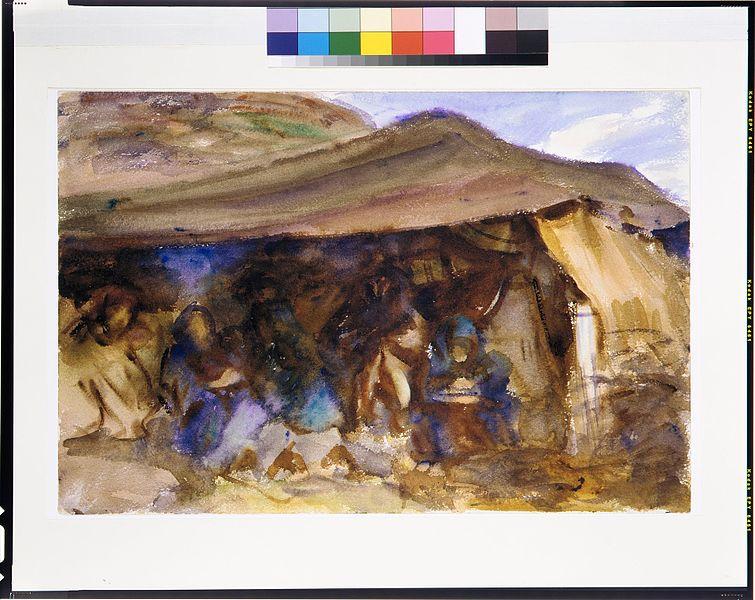 bedouin - image 4