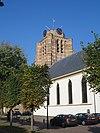 foto van Toren Sint-Pieterskerk
