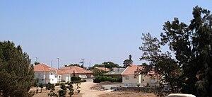 Beit HaGadi - Image: Beith Hagadi new neighborhood