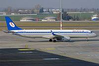 EW-399PO - E190 - Belavia