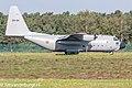 Belgian Air Component C-130 Hercules (CH-04) at Kleine Brogel Air Base.jpg