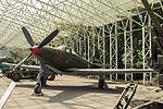 Bell P-63 Kingcobra in the Great Patriotic War Museum 5-jun-2014 Front.jpg