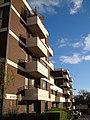 Belmont House, Silver Lane, Exeter - geograph.org.uk - 296360.jpg