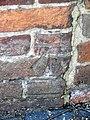 Bench Mark, The Spain, Petersfield - geograph.org.uk - 2048710.jpg